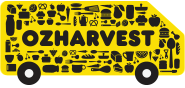Food Waste - OzHarvest logo